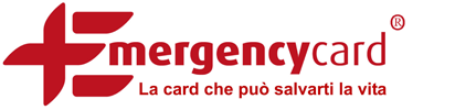 Logo Emergency Card